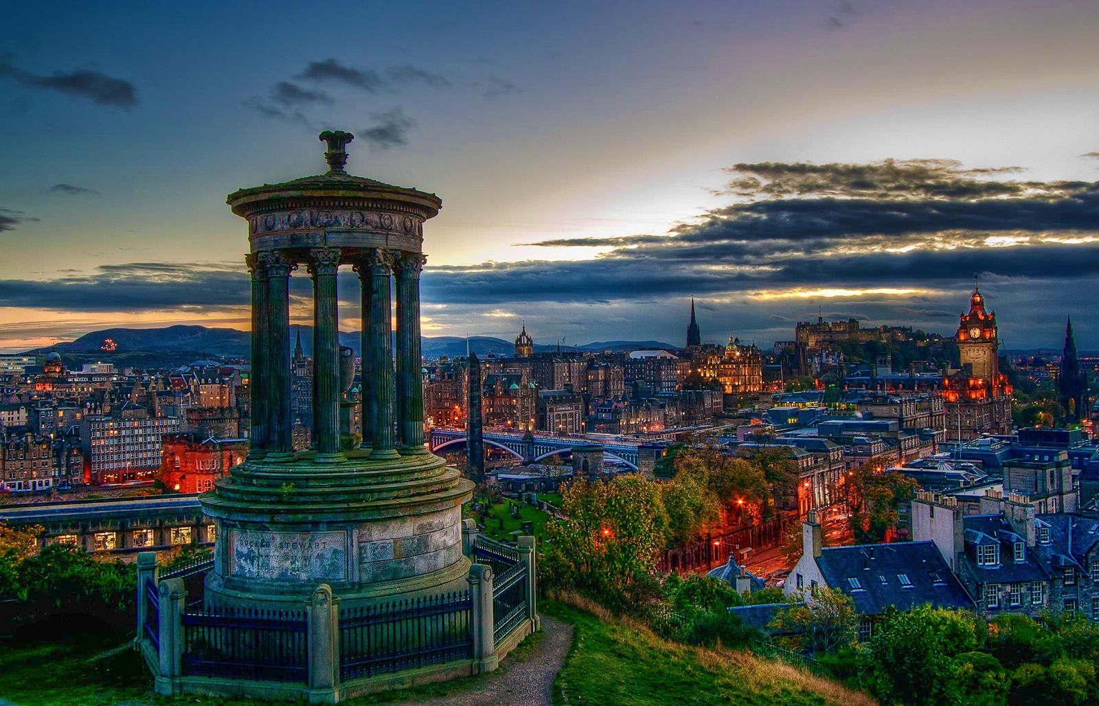 14 Essential Experiences You Have To Have In Edinburgh (2)