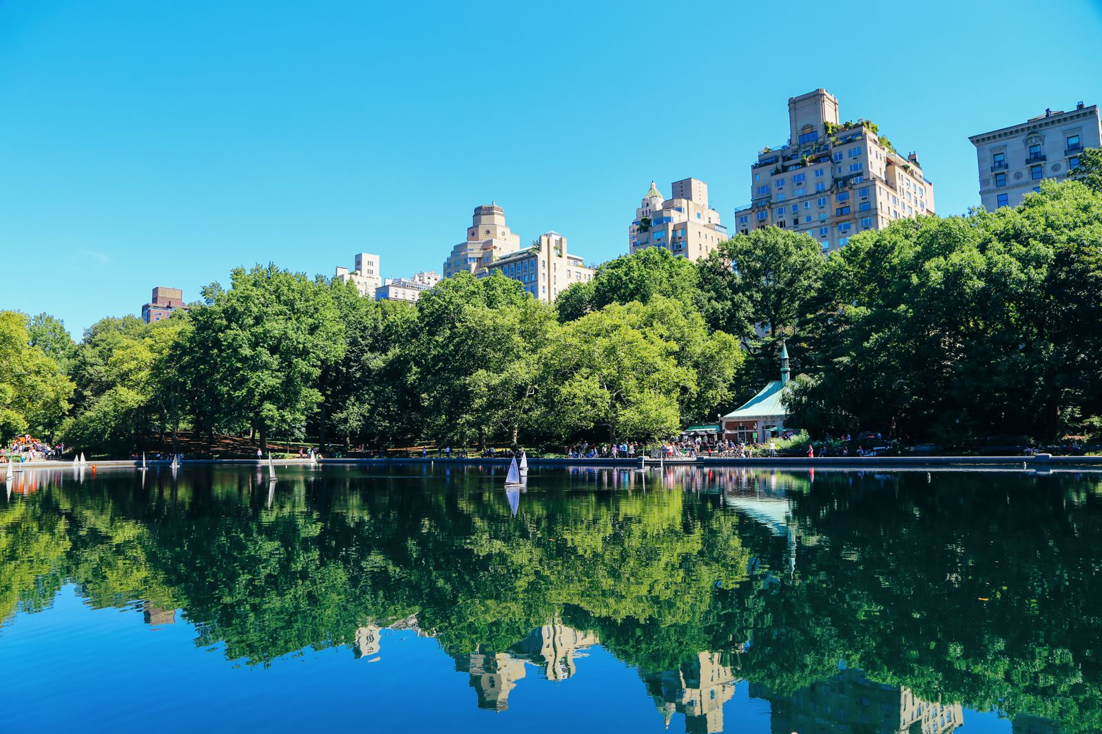 8 Travel Tips To Plan Your Perfect New York City Break (4)
