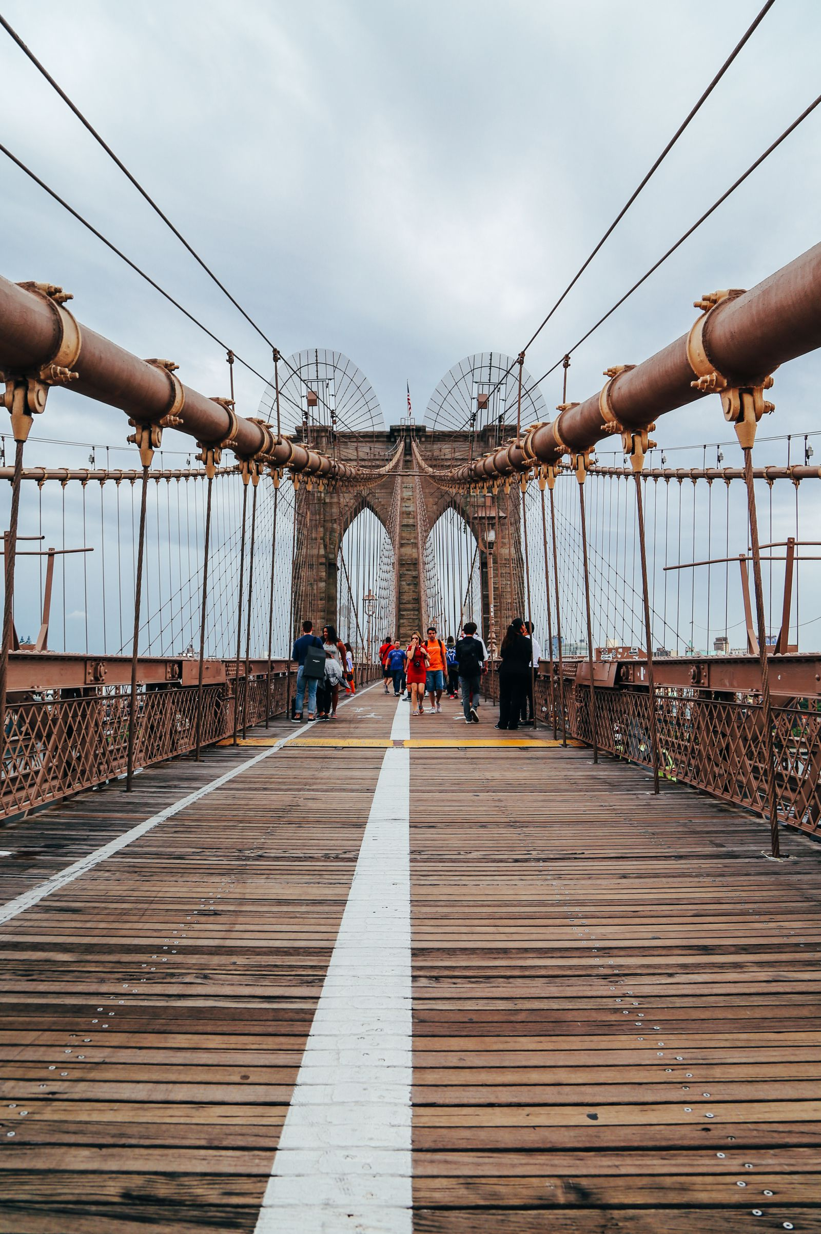 8 Travel Tips To Plan Your Perfect New York City Break (12)