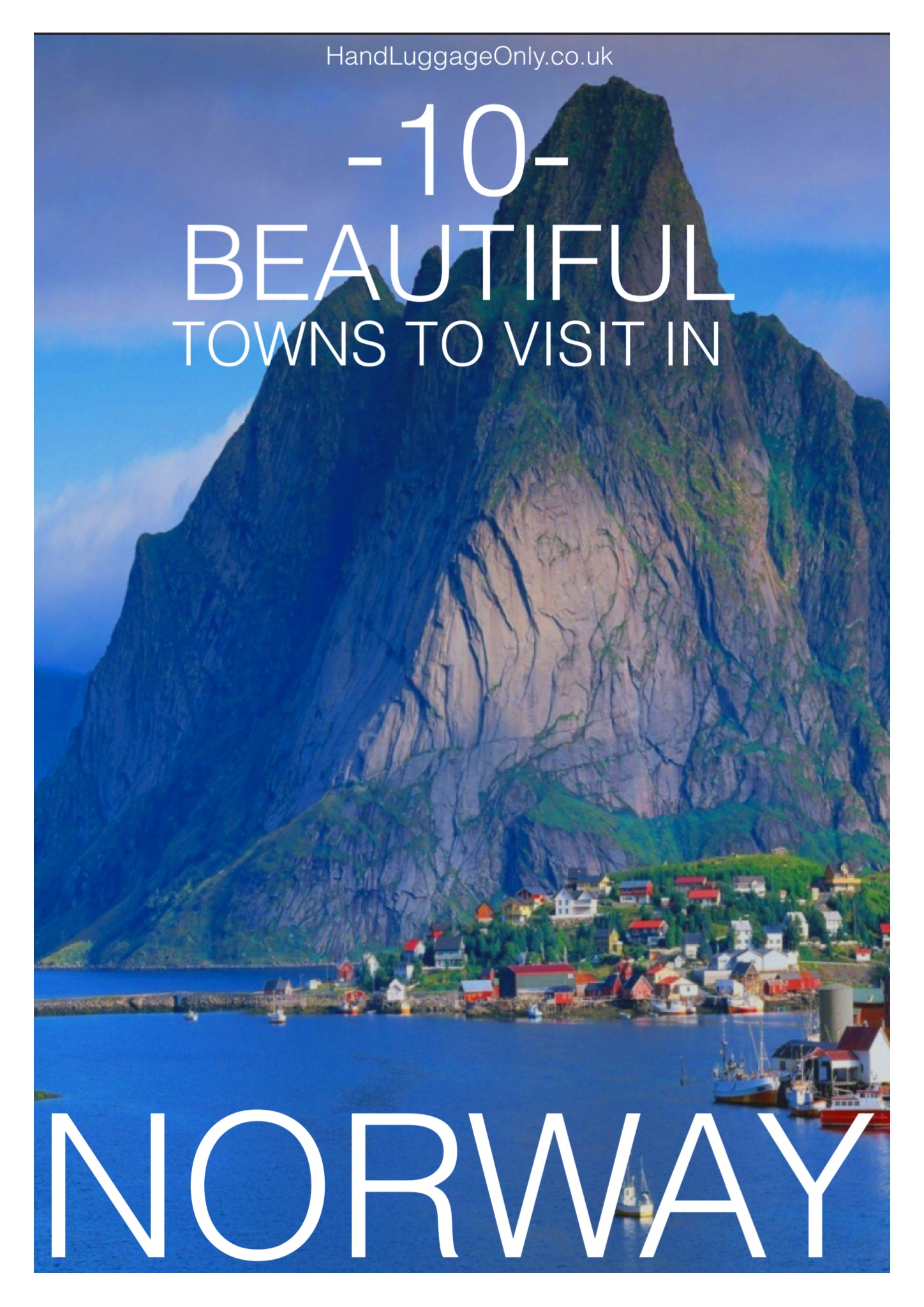 10 Beautiful Towns You Should Visit in Norway (1)
