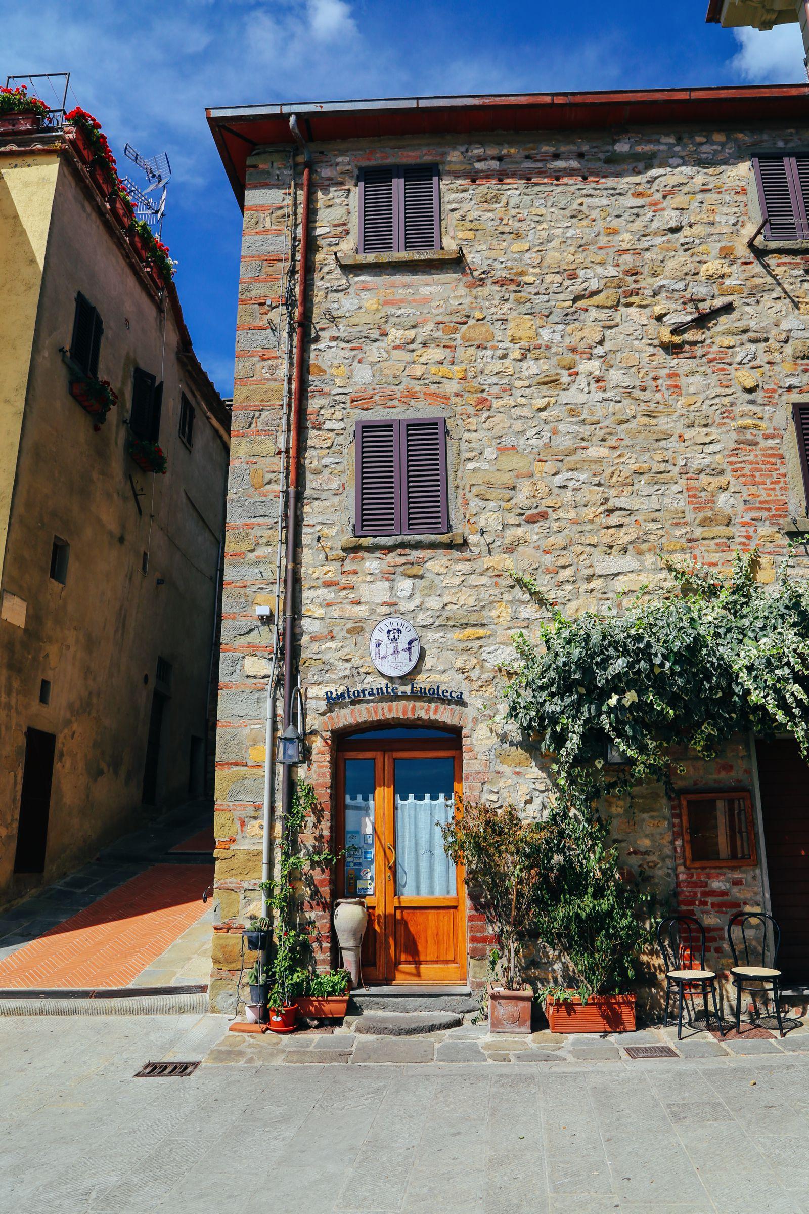 Have You Ever Heard Of Civitella in Val di Chiana? (2)
