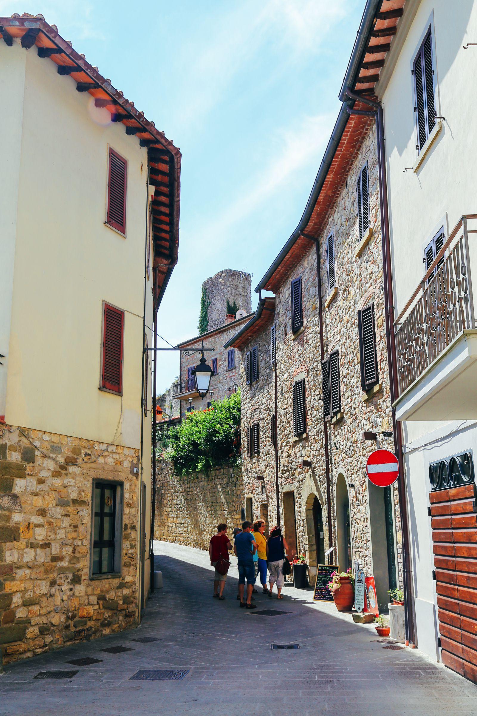 Have You Ever Heard Of Civitella in Val di Chiana? (3)