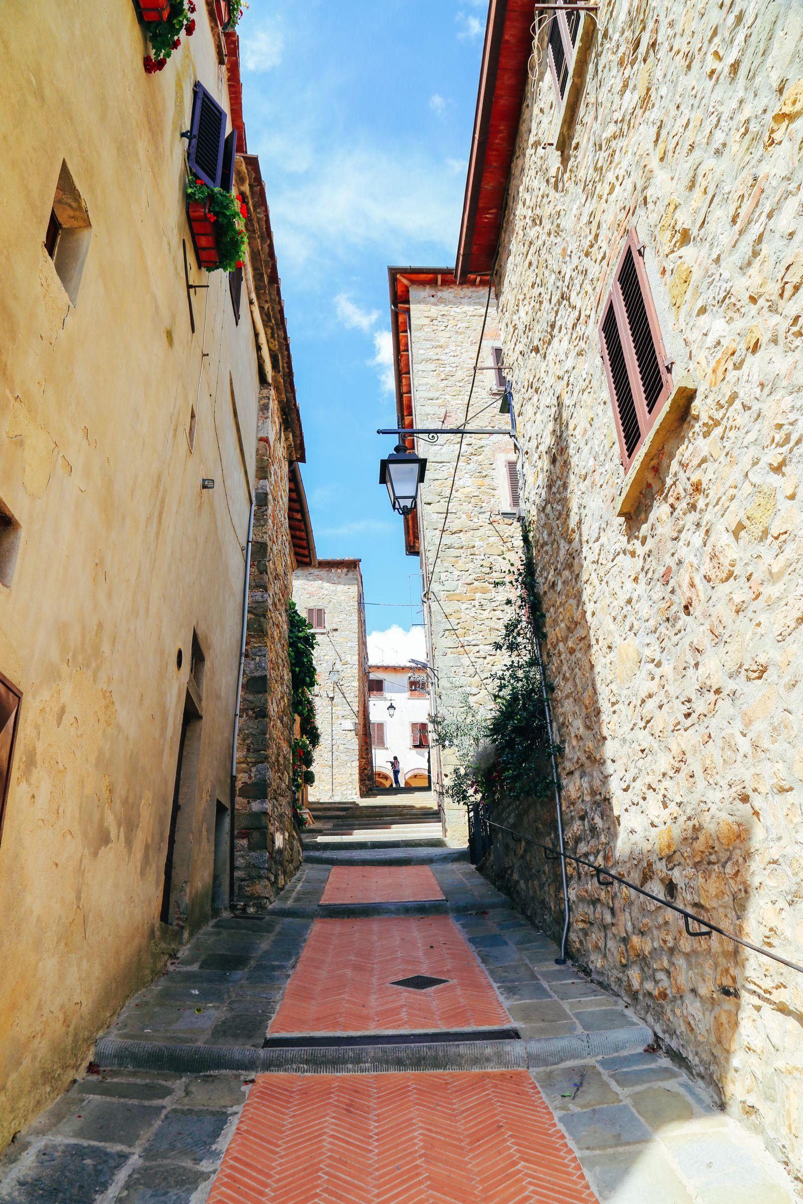 Have You Ever Heard Of Civitella in Val di Chiana? (5)