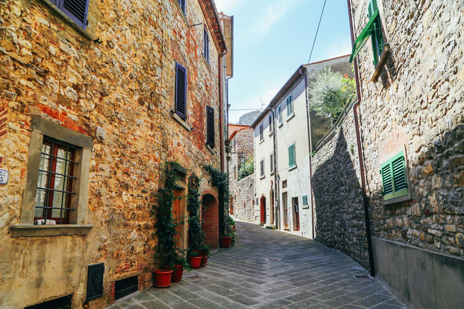 Have You Ever Heard Of Civitella in Val di Chiana? (6)