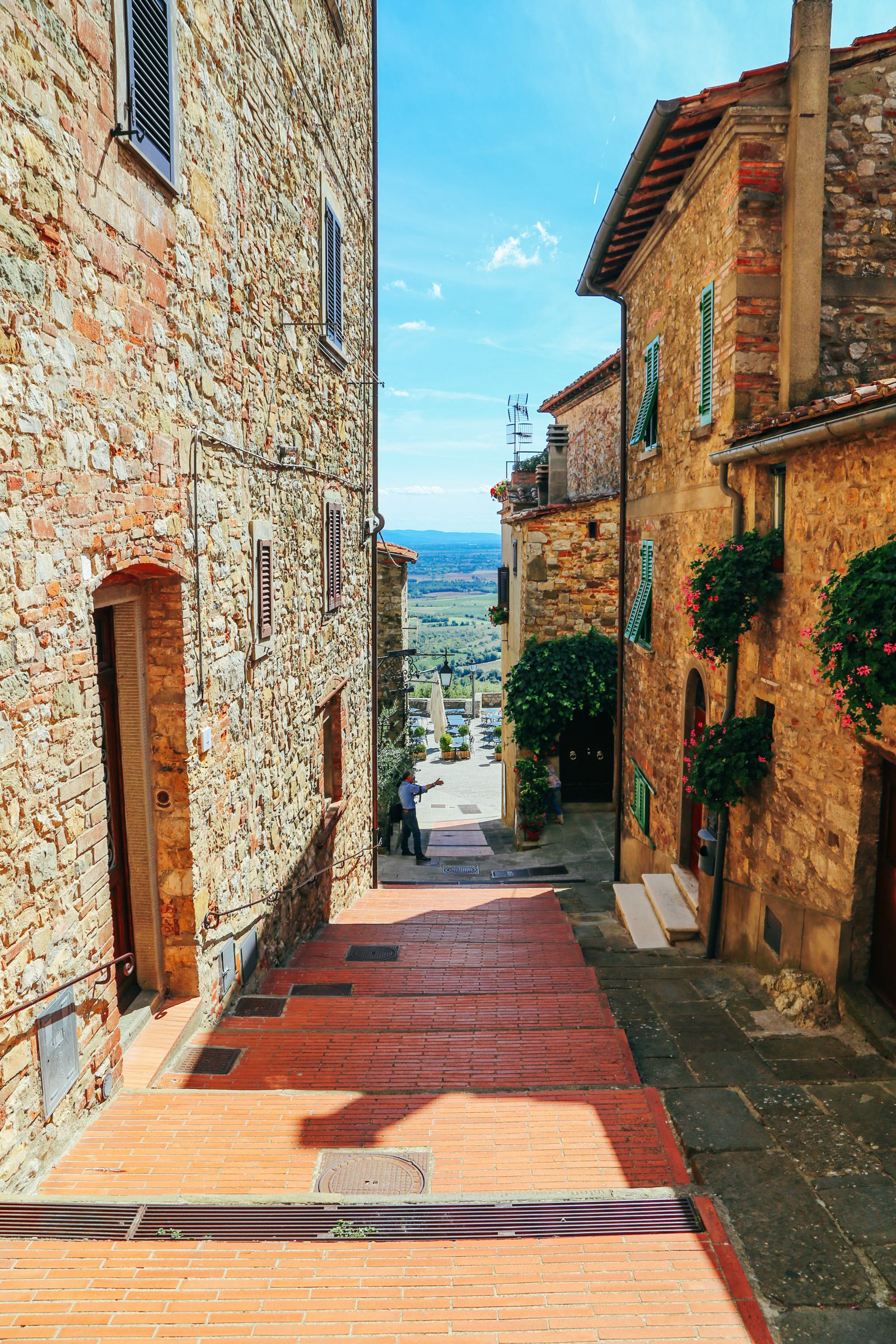 Civitella in Val di Chian Italy  city photo : Have You Ever Heard Of Civitella in Val di Chiana Hand Luggage Only ...
