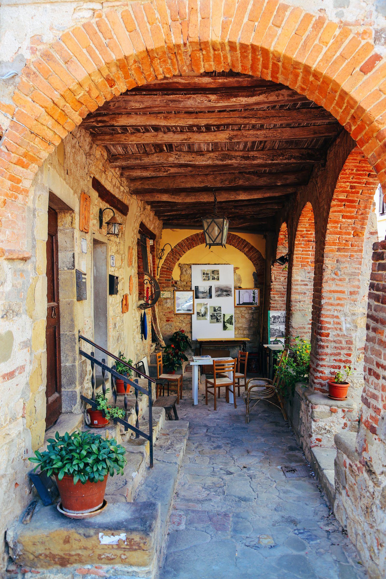 Have You Ever Heard Of Civitella in Val di Chiana? (10)
