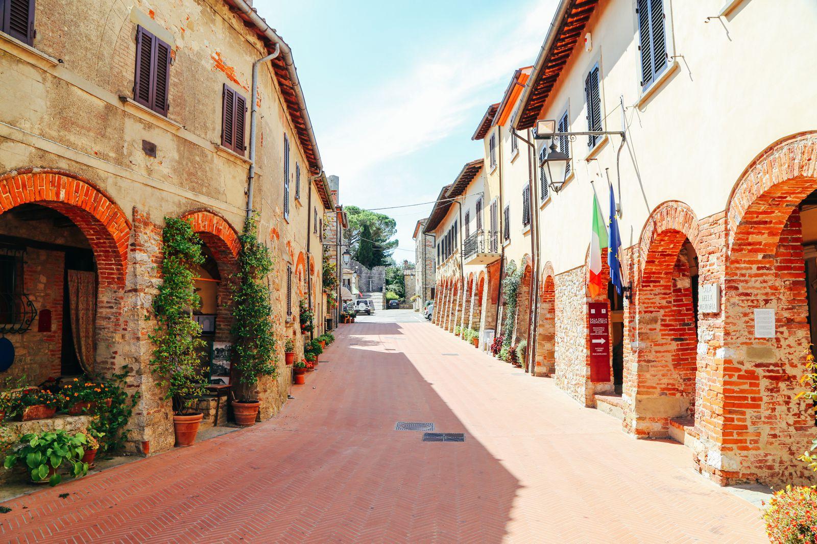 Have You Ever Heard Of Civitella in Val di Chiana? (11)