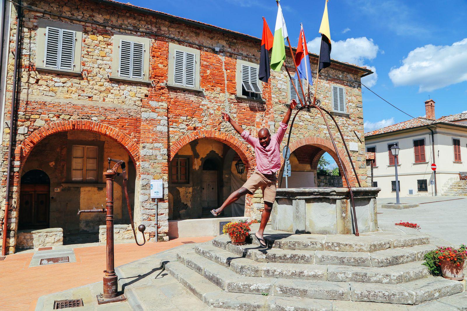 Have You Ever Heard Of Civitella in Val di Chiana? (13)