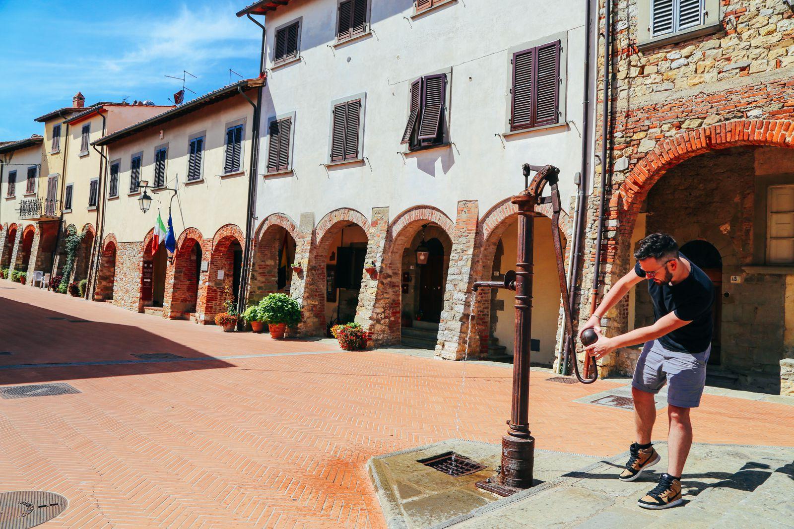 Have You Ever Heard Of Civitella in Val di Chiana? (14)