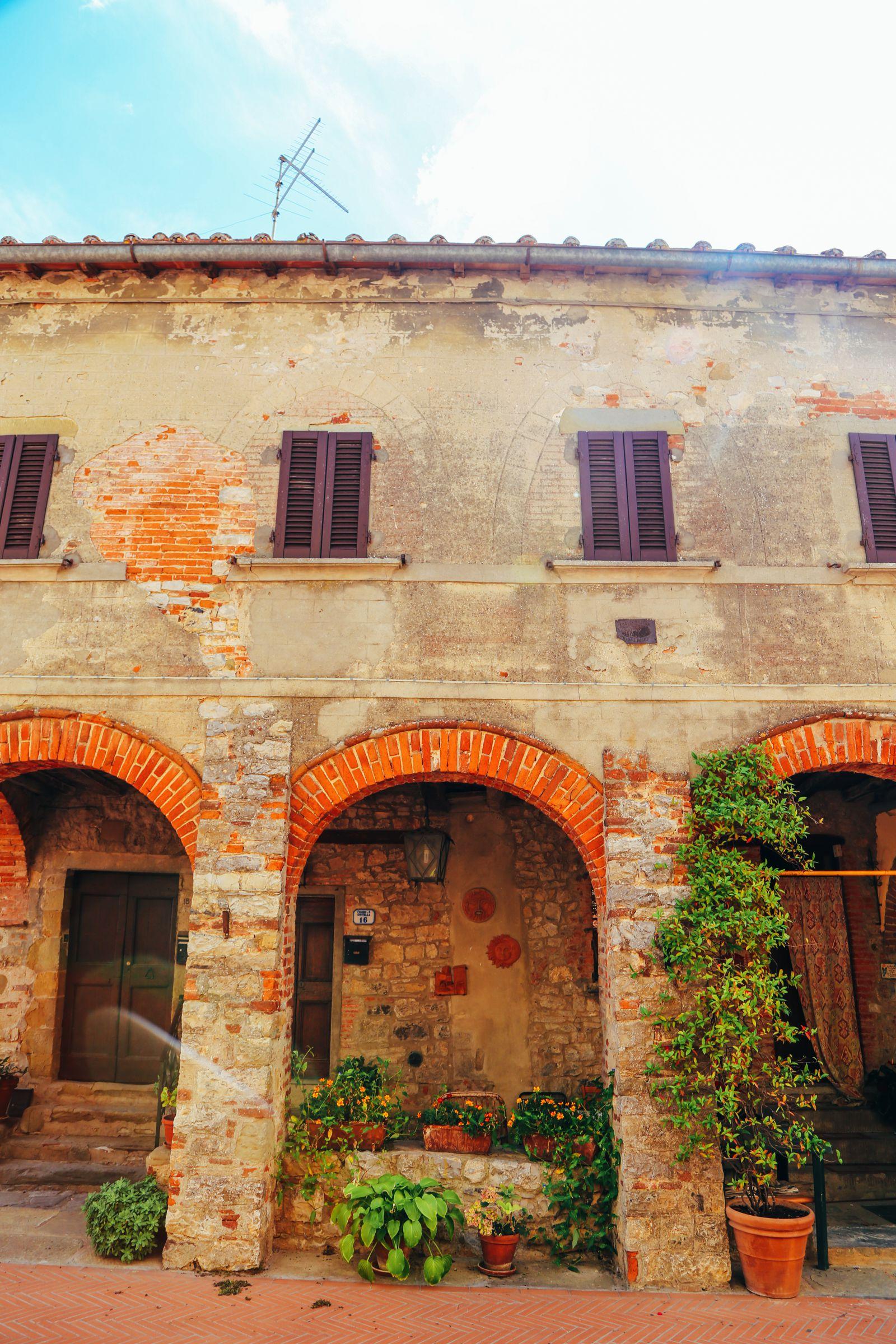 Have You Ever Heard Of Civitella in Val di Chiana? (15)