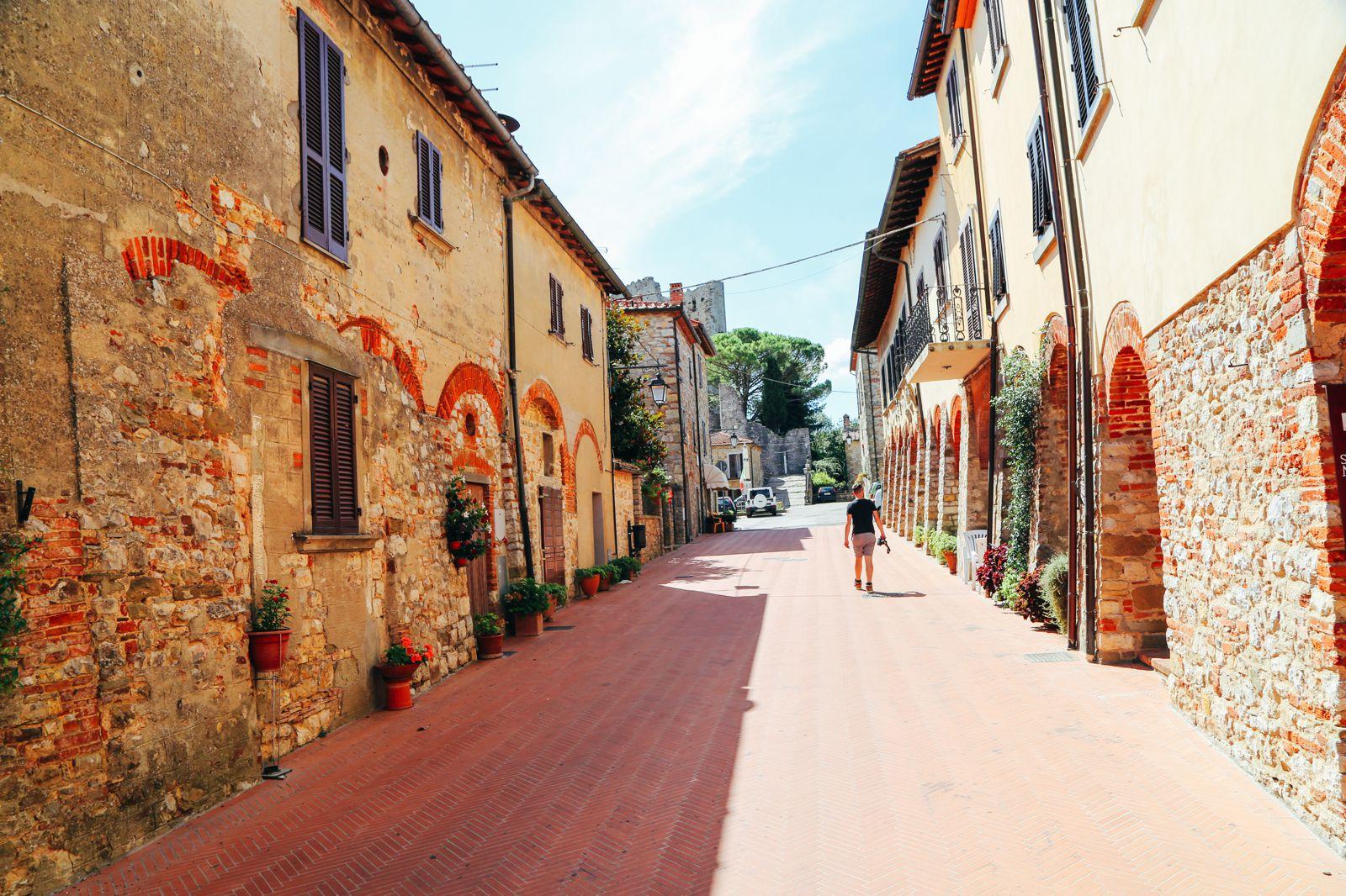 Have You Ever Heard Of Civitella in Val di Chiana? (16)