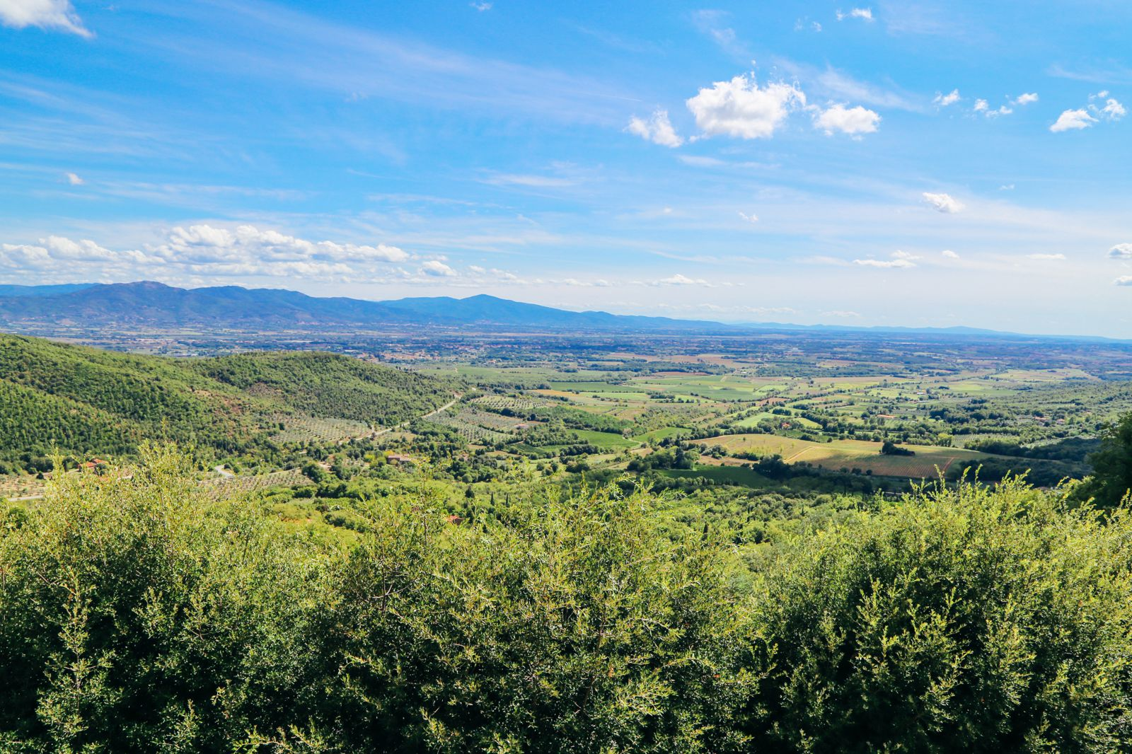 Have You Ever Heard Of Civitella in Val di Chiana? (27)