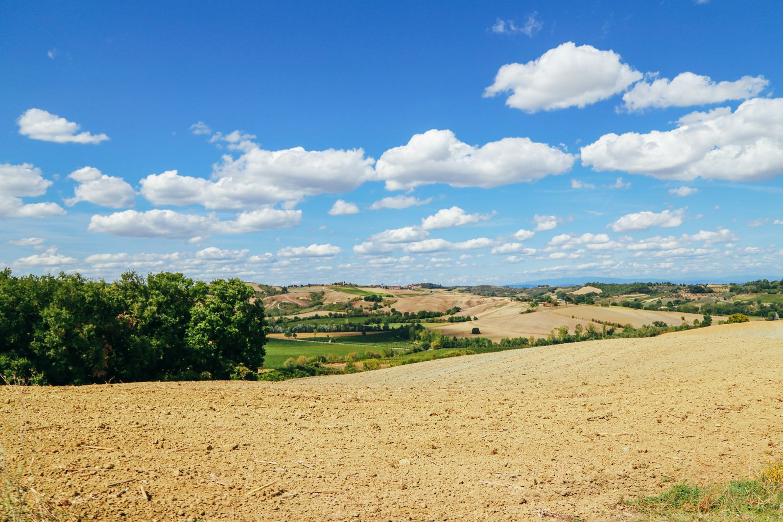 The Tuscan Countryside (9)