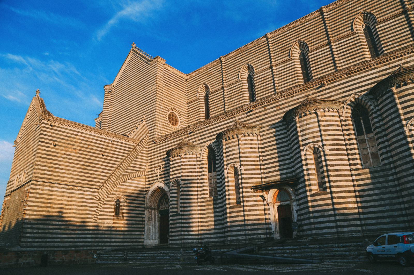 Orvieto - The Most Dramatic City In Europe (4)