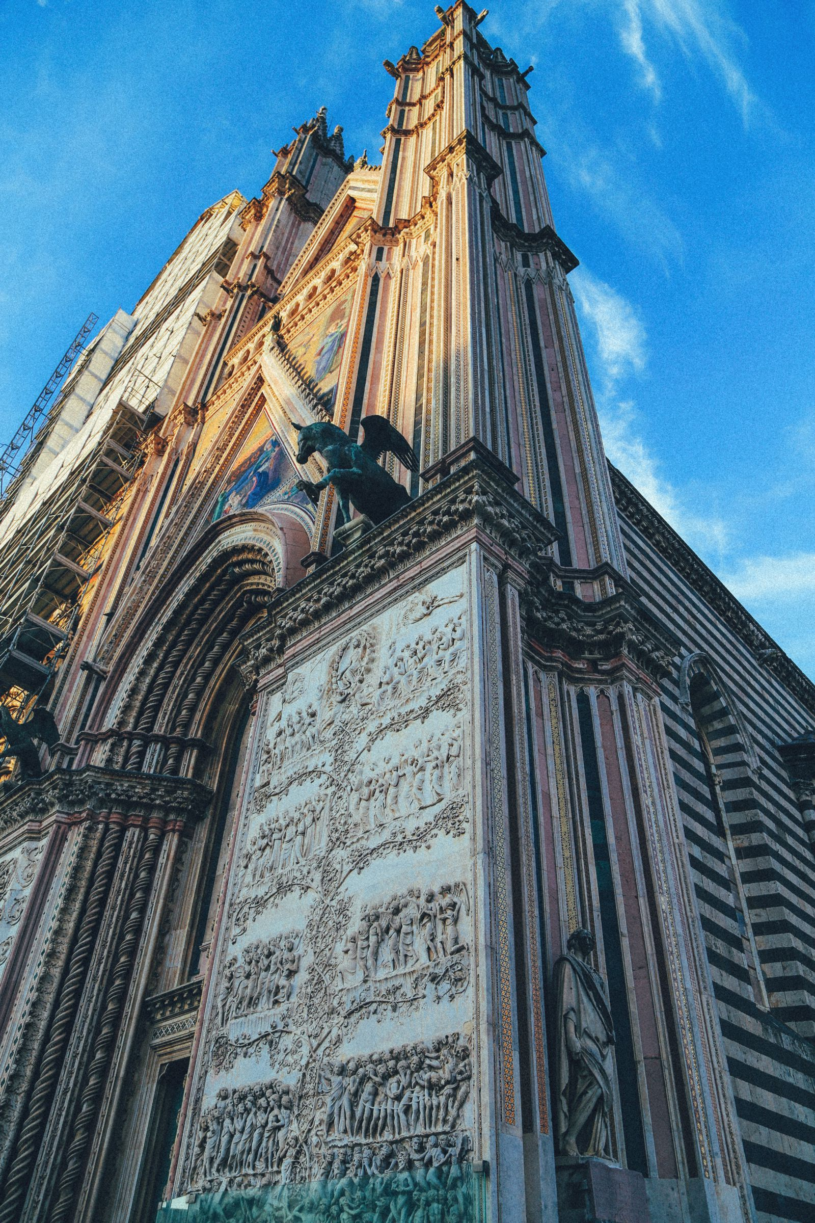 Orvieto - The Most Dramatic City In Europe (13)