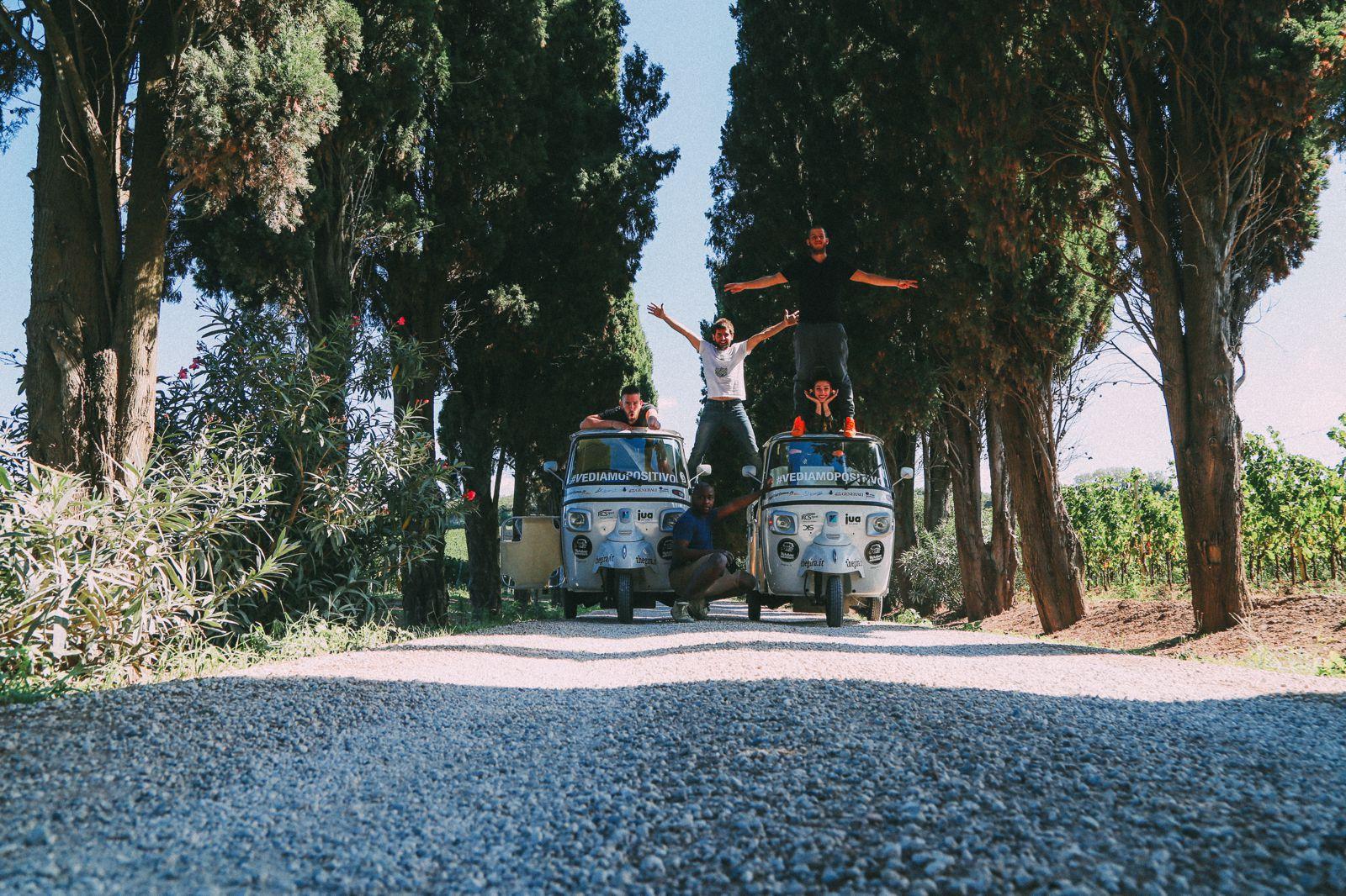 The Farmhouse In Rome (18)
