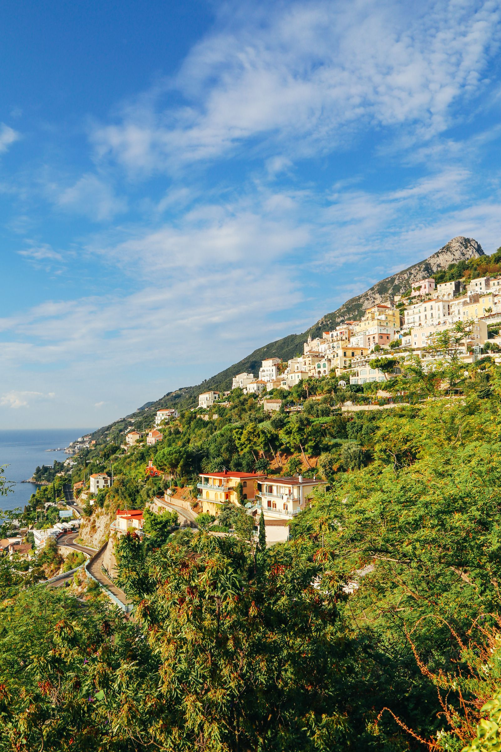 24 Hours In The Amalfi Coast, Italy (33)