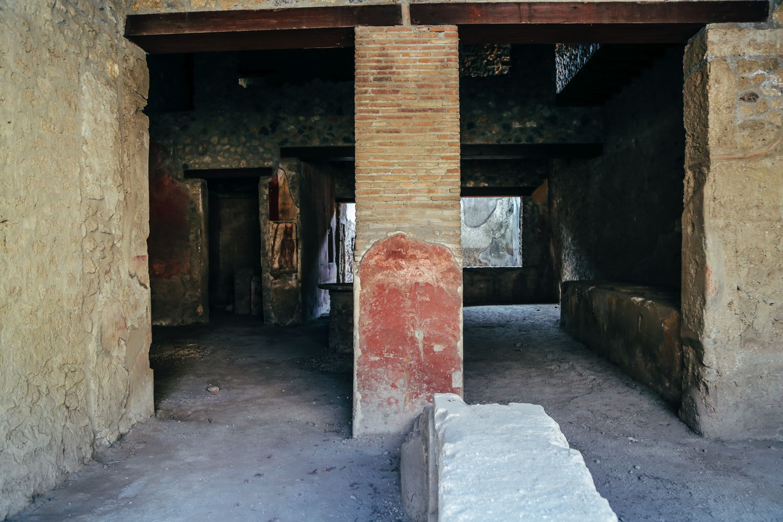 The Ancient City Of PompeiI (24)
