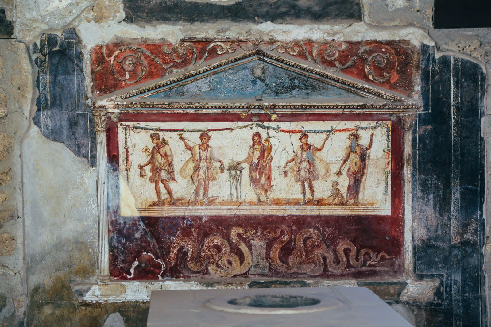 The Ancient City Of PompeiI (35)