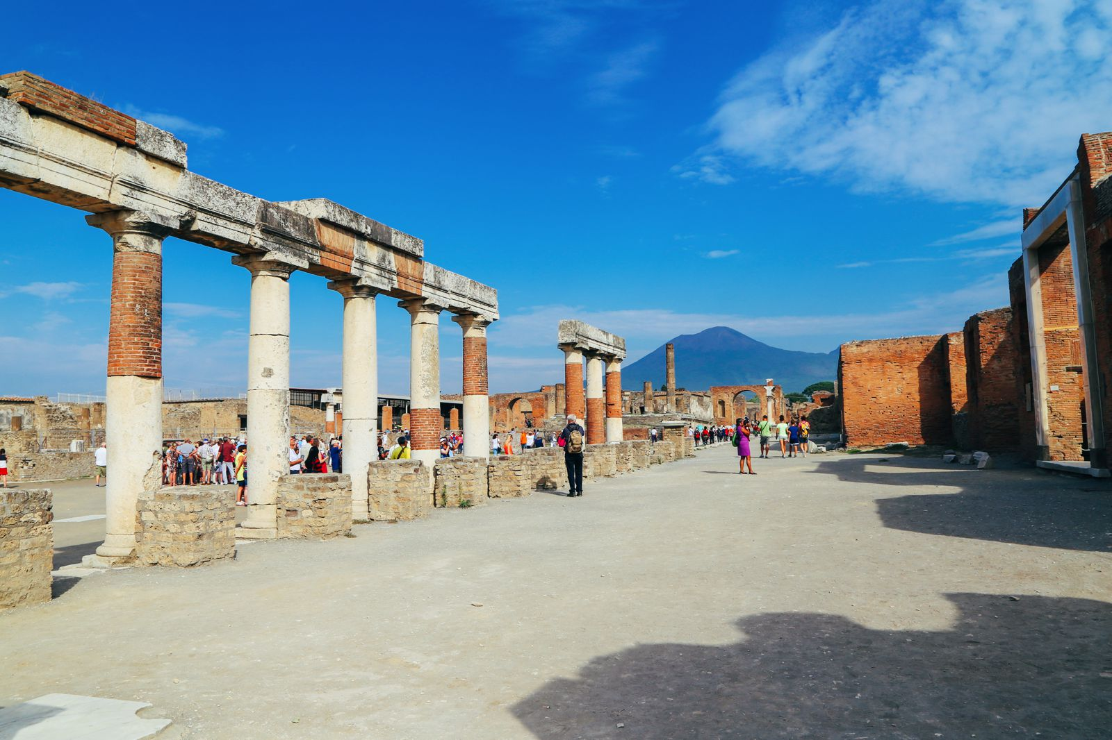 The Ancient City Of PompeiI (38)