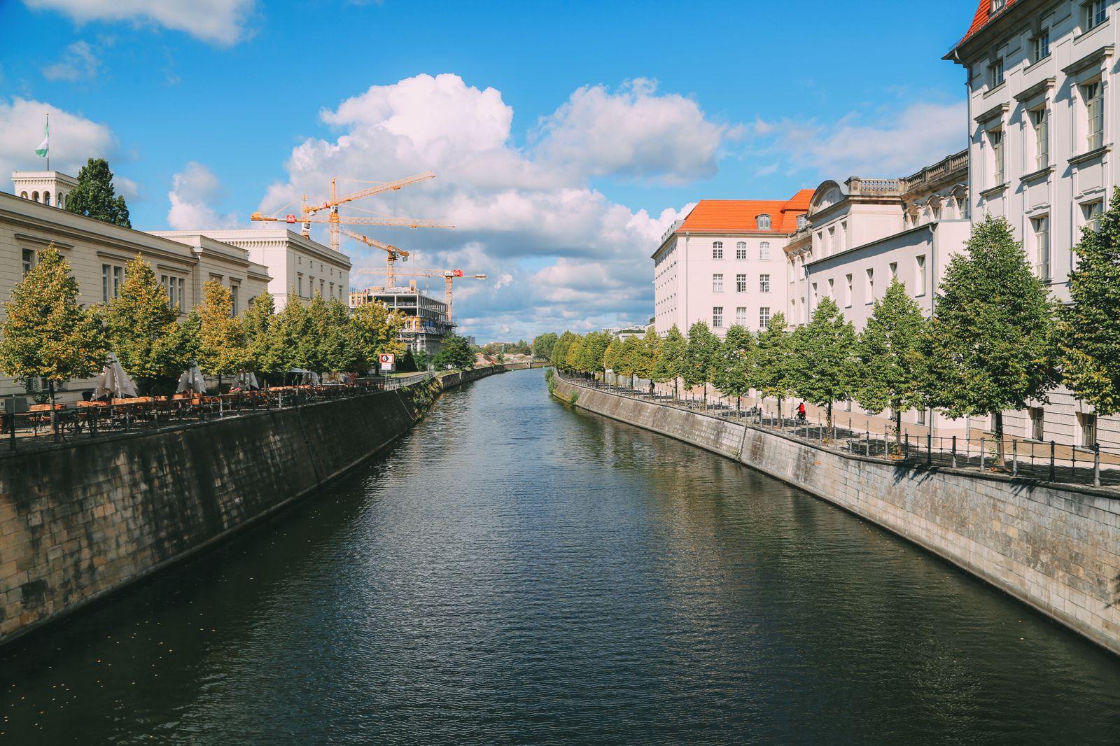 Berlin In The Sun! (2)