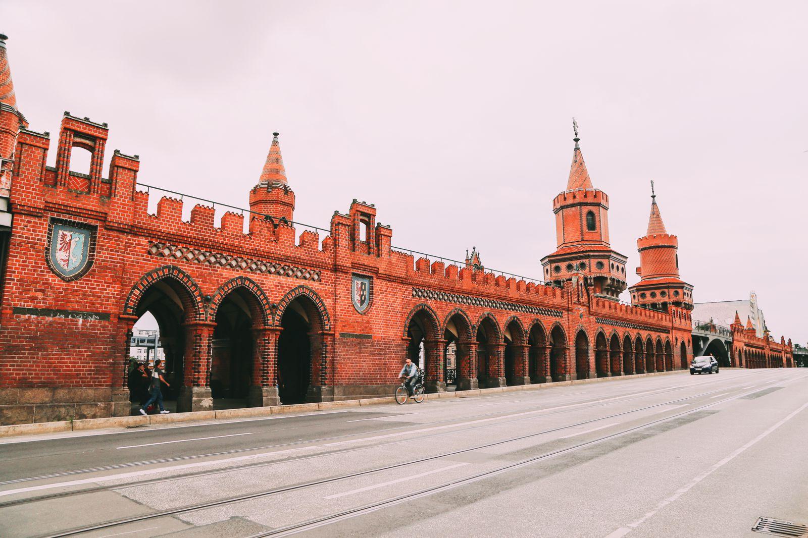East Side Gallery, Berlin, Germany (1)