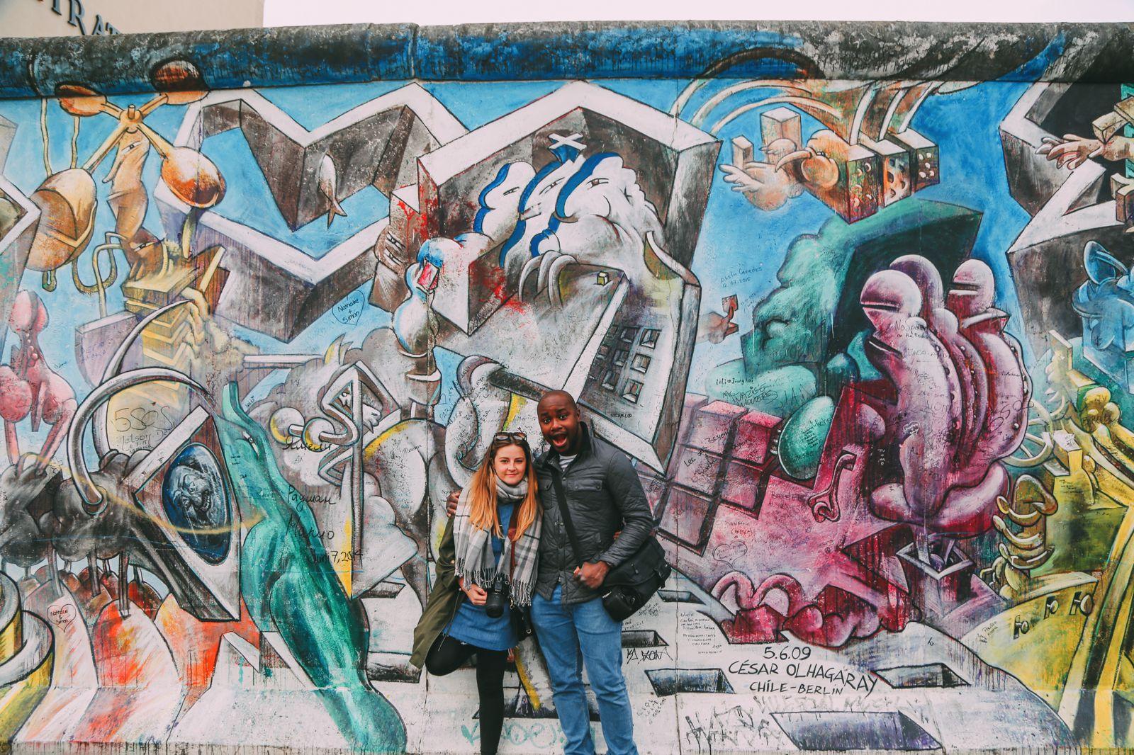East Side Gallery, Berlin, Germany (7)