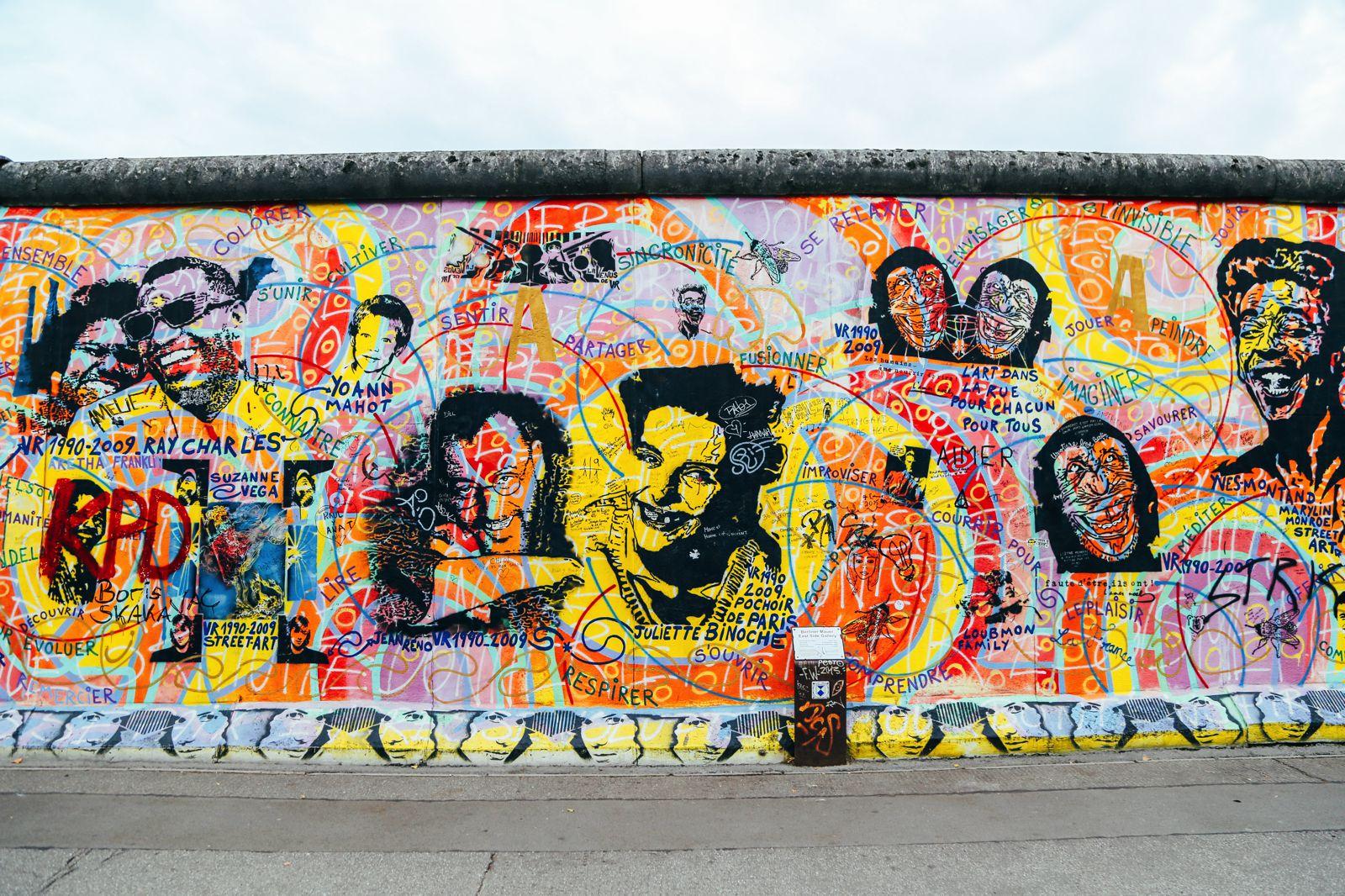 East Side Gallery, Berlin, Germany (17)