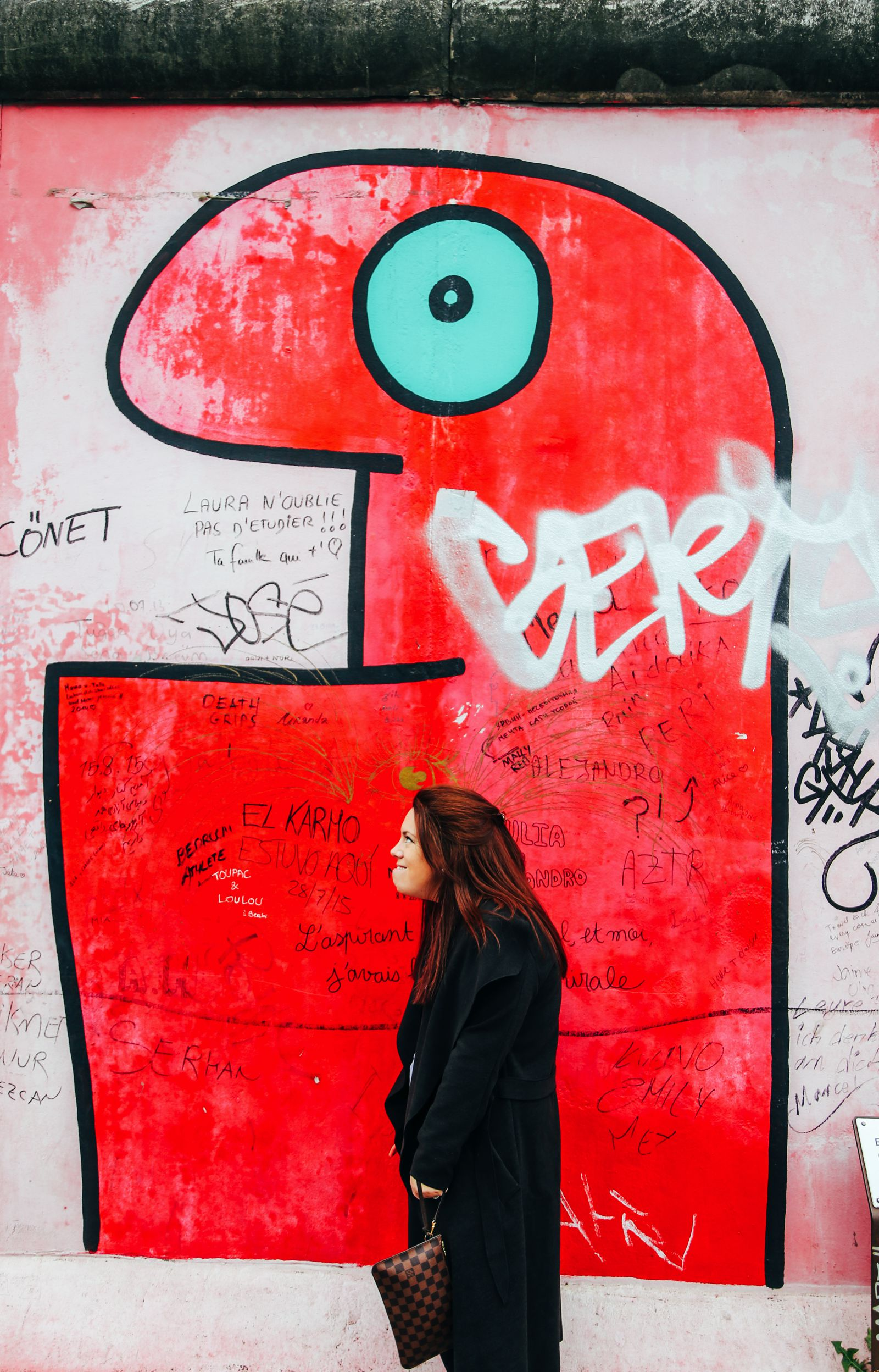 East Side Gallery, Berlin, Germany (21)
