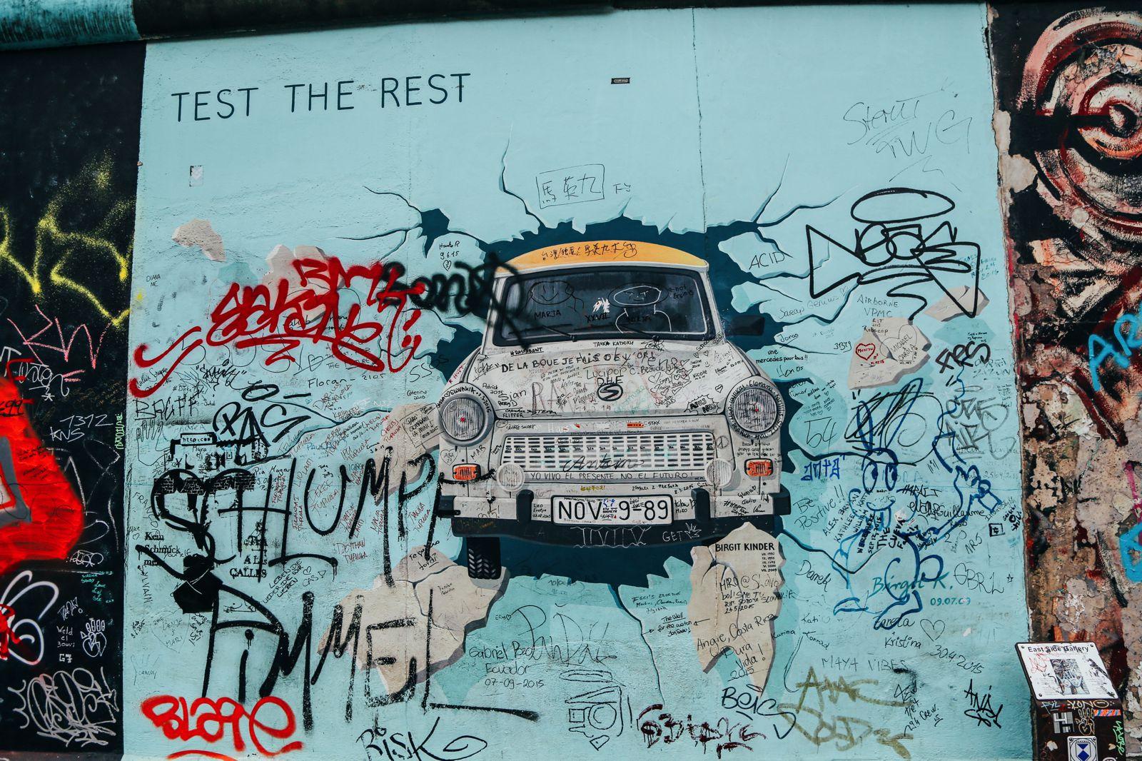 East Side Gallery, Berlin, Germany (24)