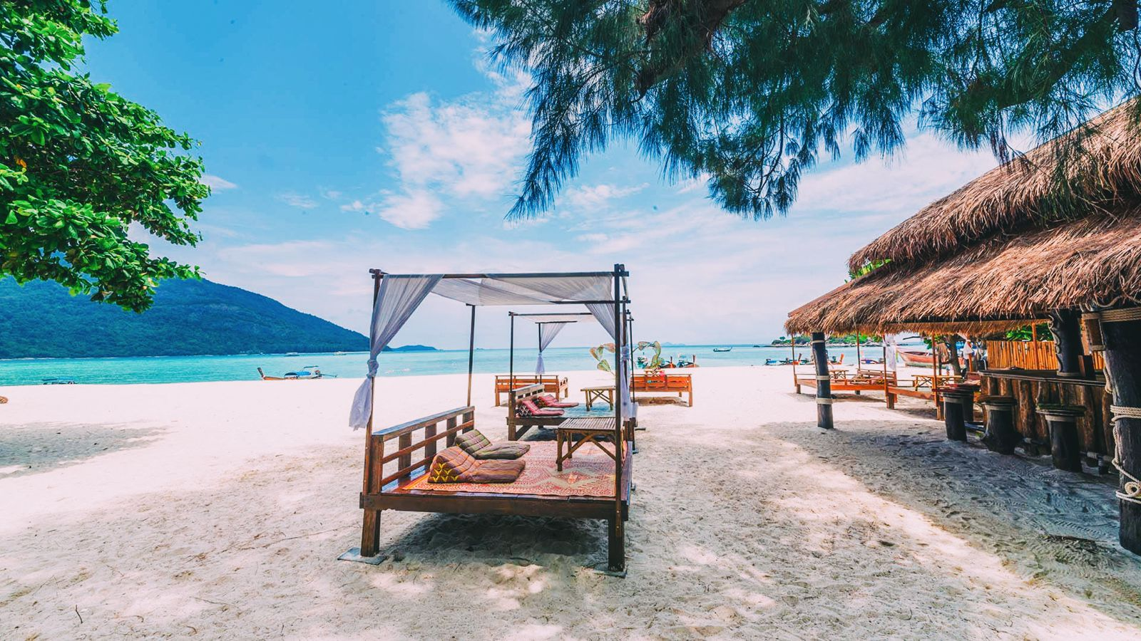 10 Stunning Beaches You Have To Visit In Thailand (4)