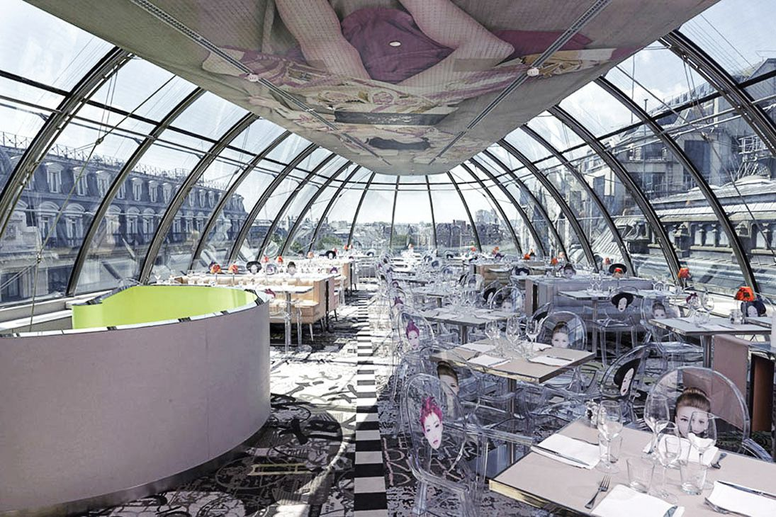 10 Amazing Restaurants With The Best Views In Paris (3)