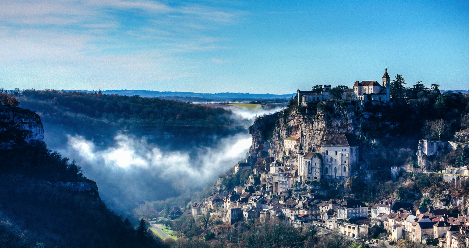 Have You Ever Heard Of Gouffre de Padirac In The South Of France? (3)