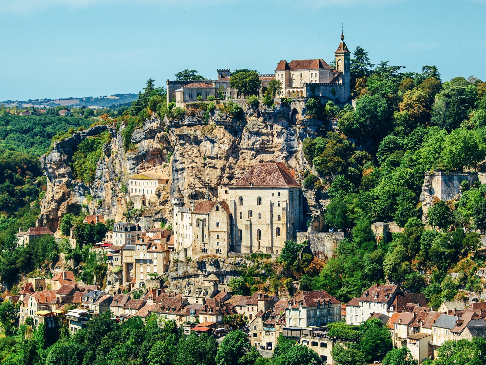 Have You Ever Heard Of Gouffre de Padirac In The South Of France? (2)