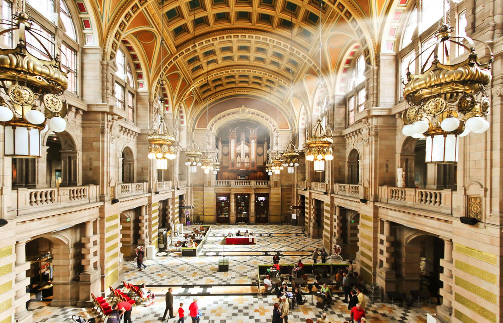 11 Experiences You Need To Have In Glasgow, Scotland (13)