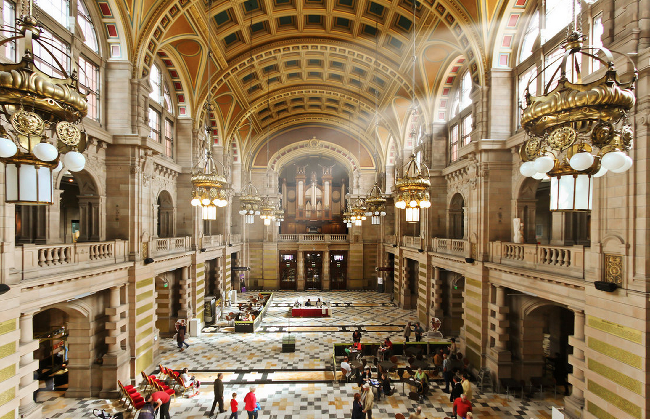11 Experiences You Need To Have In Glasgow, Scotland (2)
