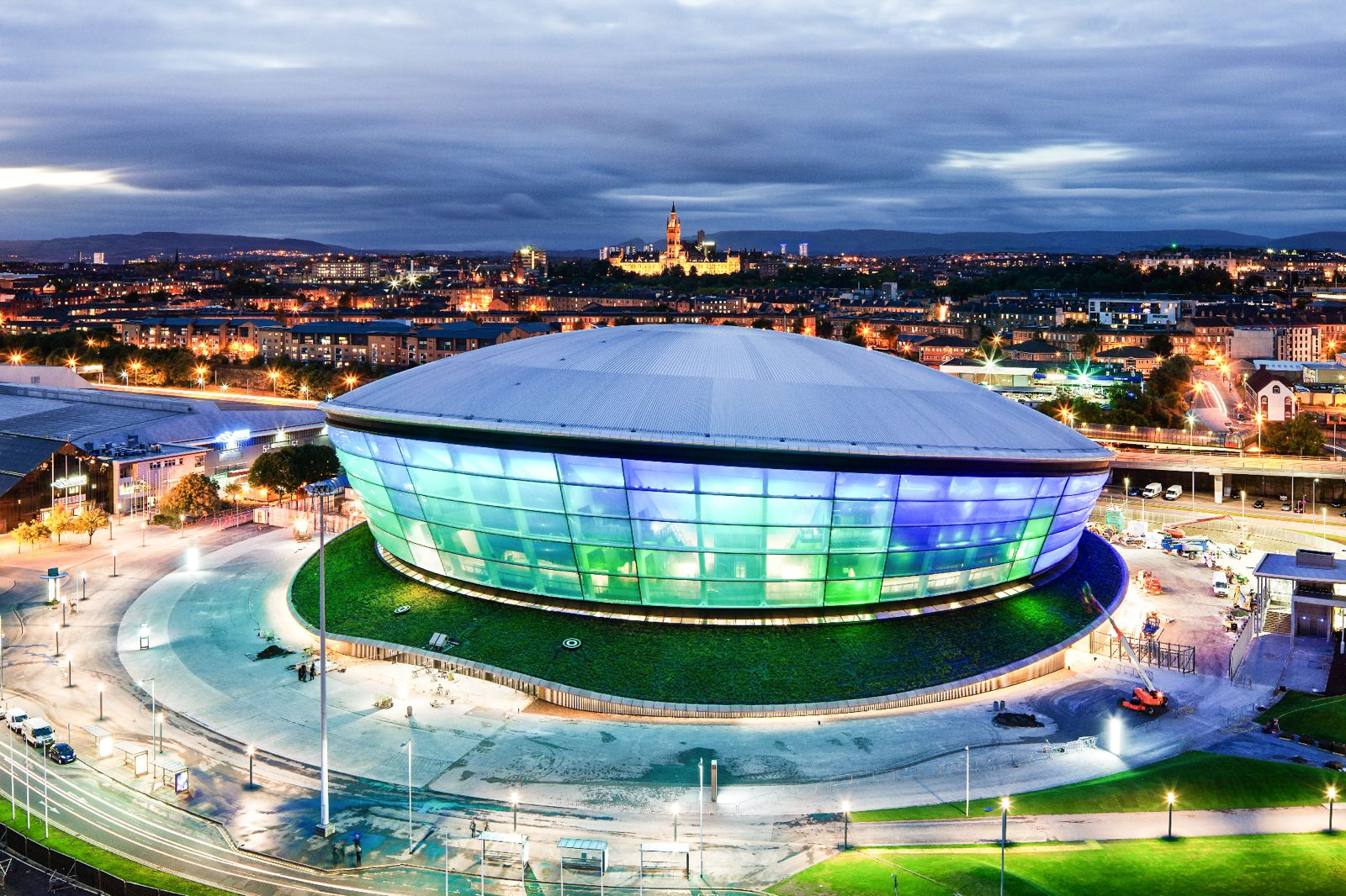 11 Experiences You Need To Have In Glasgow, Scotland (12)