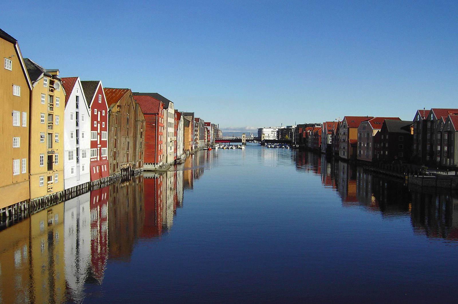 10 Beautiful Towns You Should Visit in Norway (2)
