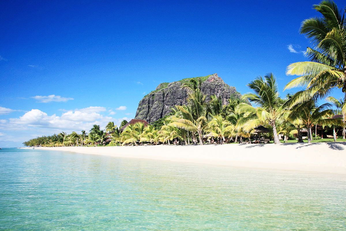 11 Dreamy Beaches You Will Want To Explore In Mauritius - 2 - (8)