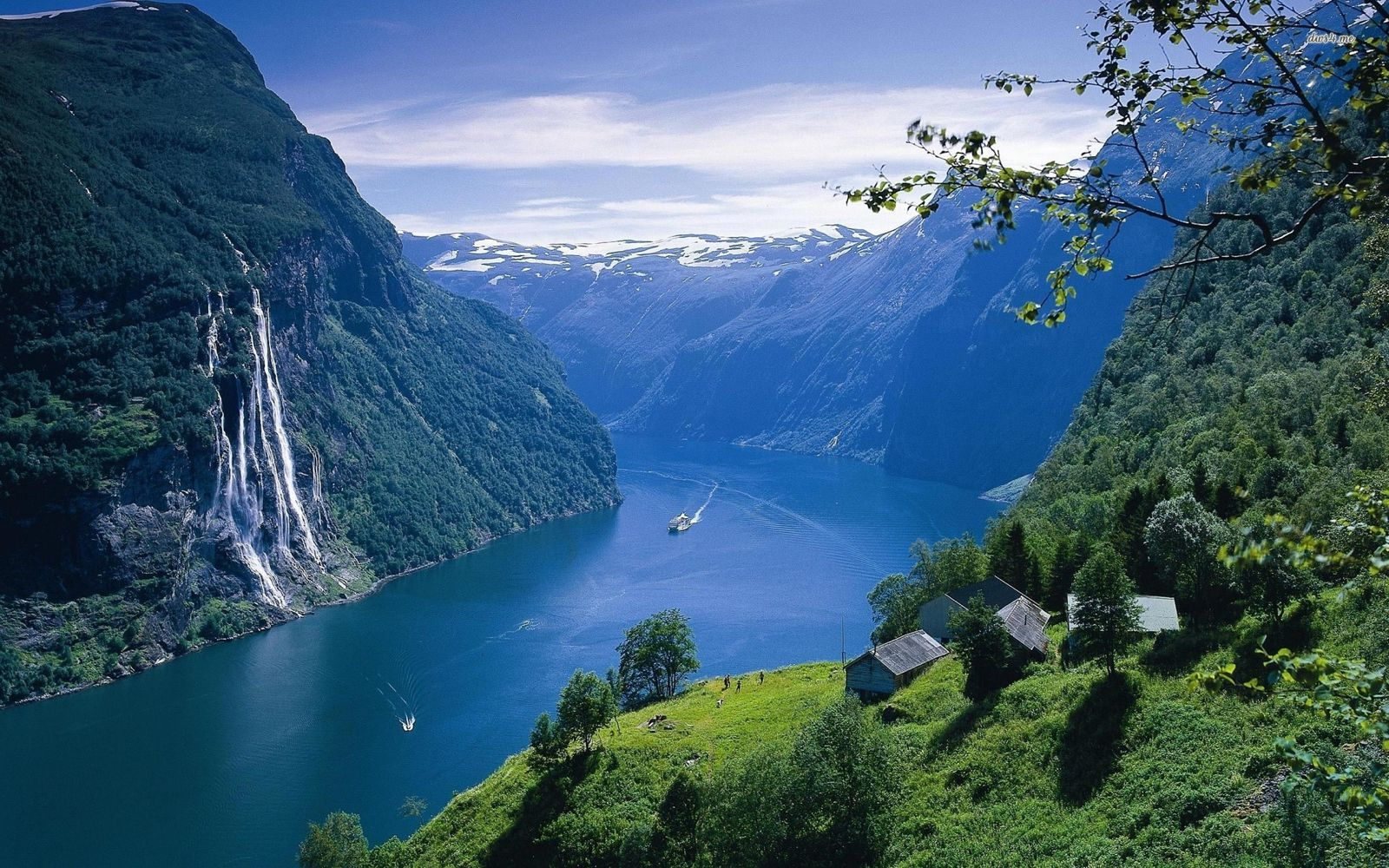 10 Beautiful Towns You Should Visit in Norway (6)