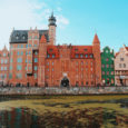 We're in Gdansk, Poland  – Here Are Our First Impressions (In Photographs)