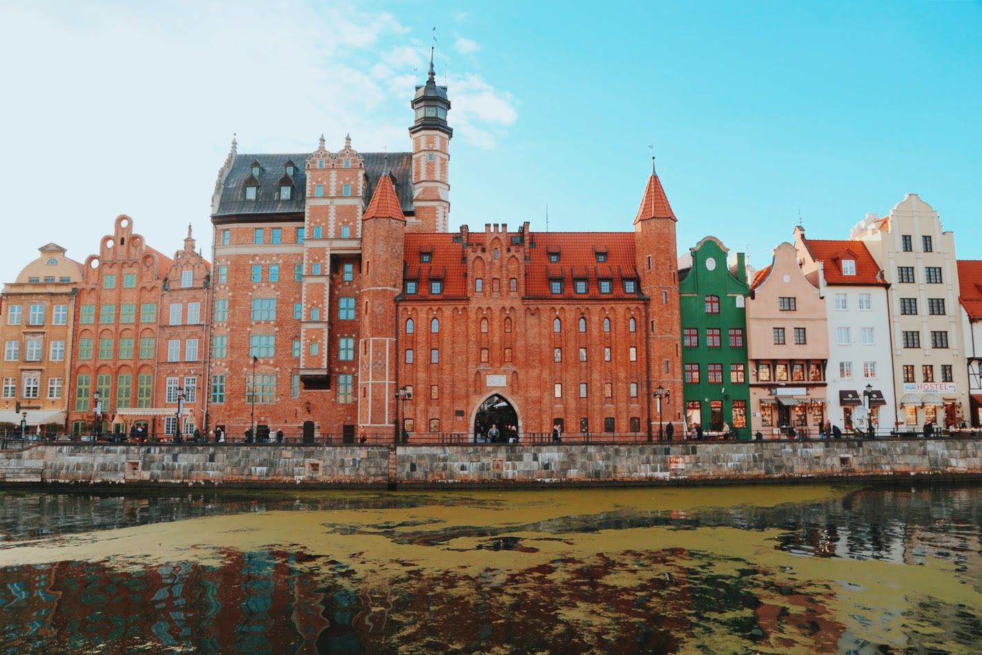 We're in Gdansk, Poland & Here Are Our First Impressions (In Photographs) (9)