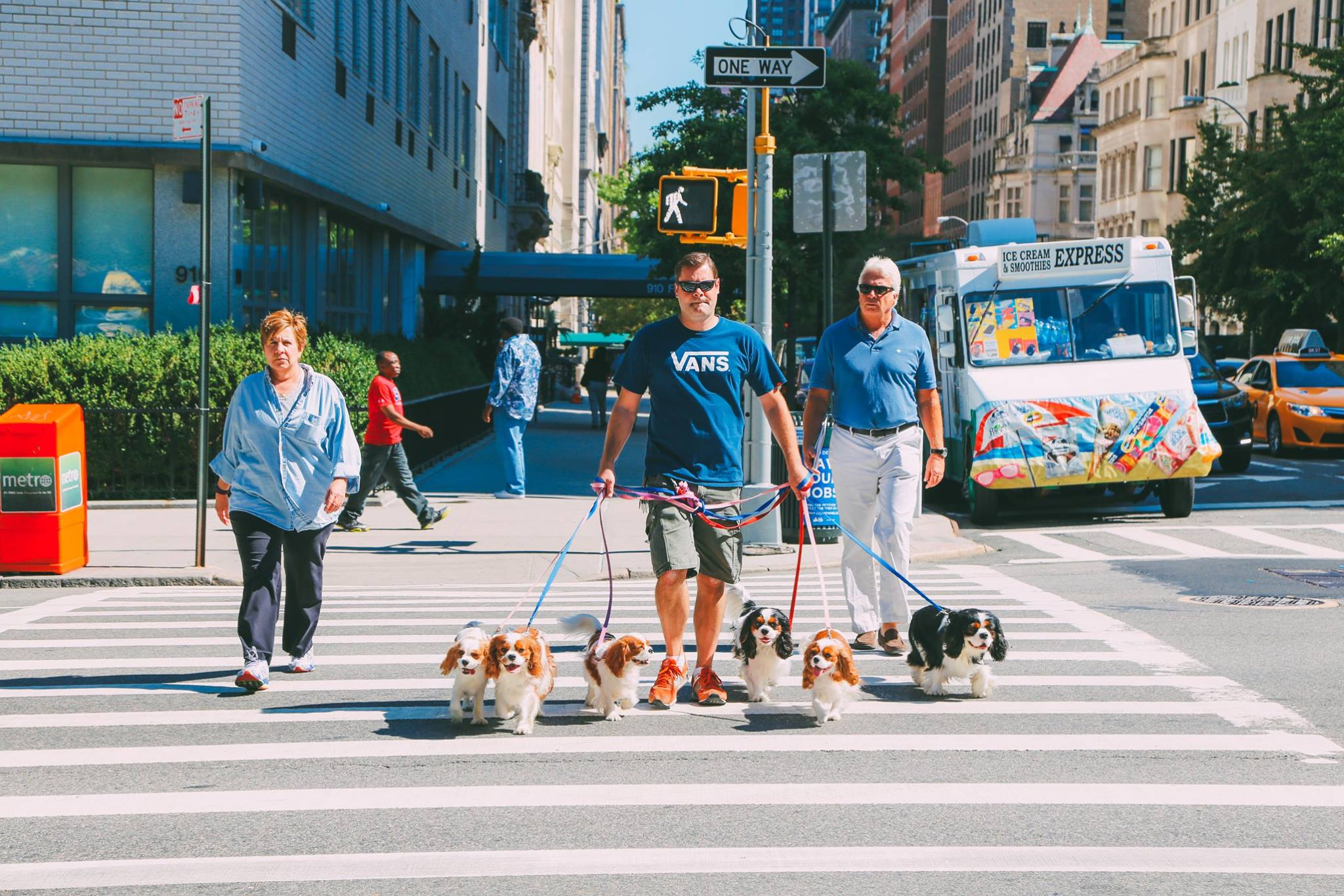 27 Random Experiences That Will Make You Happy In New York City! (27)