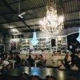 Finding A Cool Spot For Dinner And Drinks In Cape Town