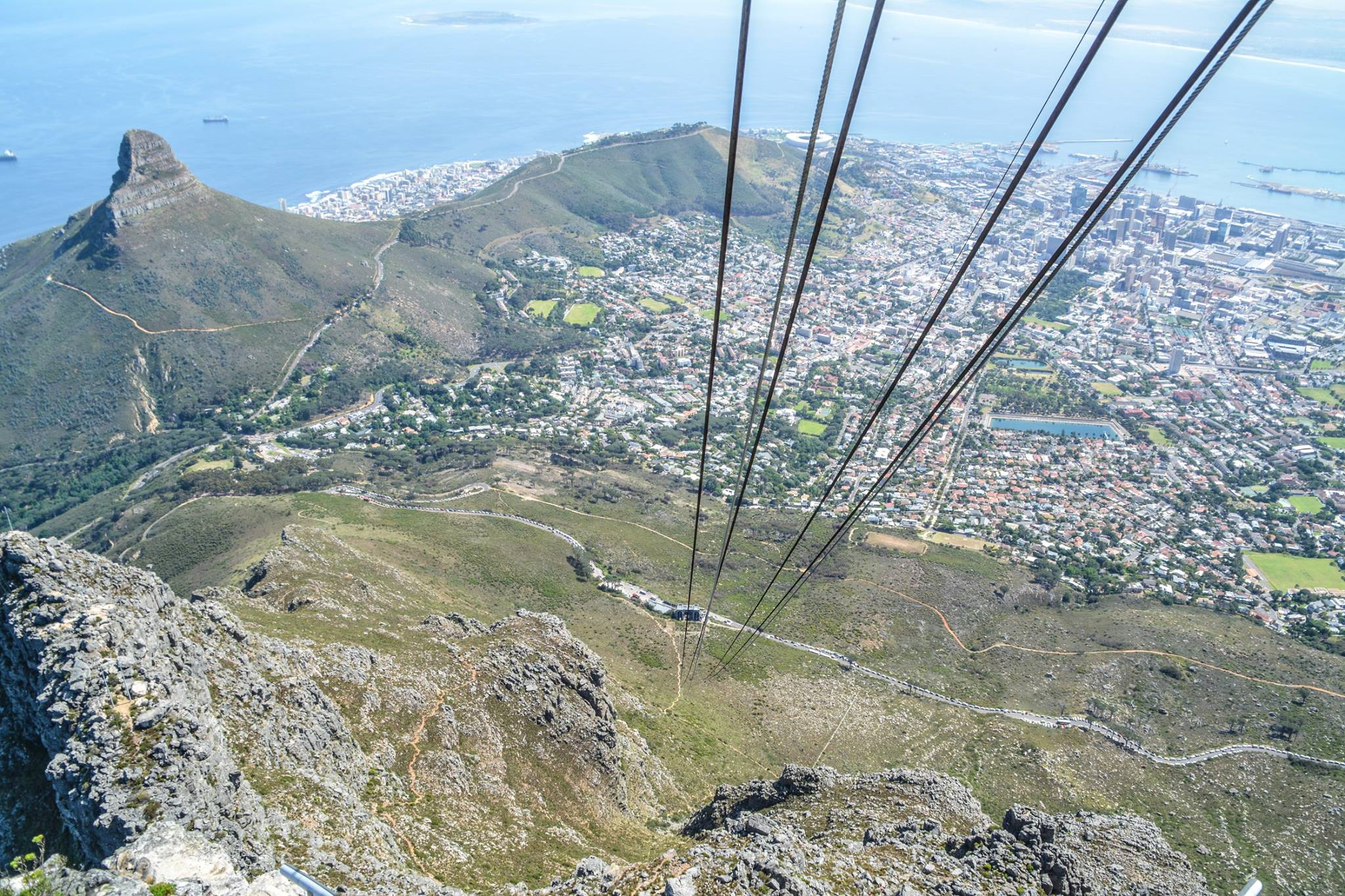 6 Breathtaking Experiences You Must Have Just Outside Of Cape Town, South Africa (19)