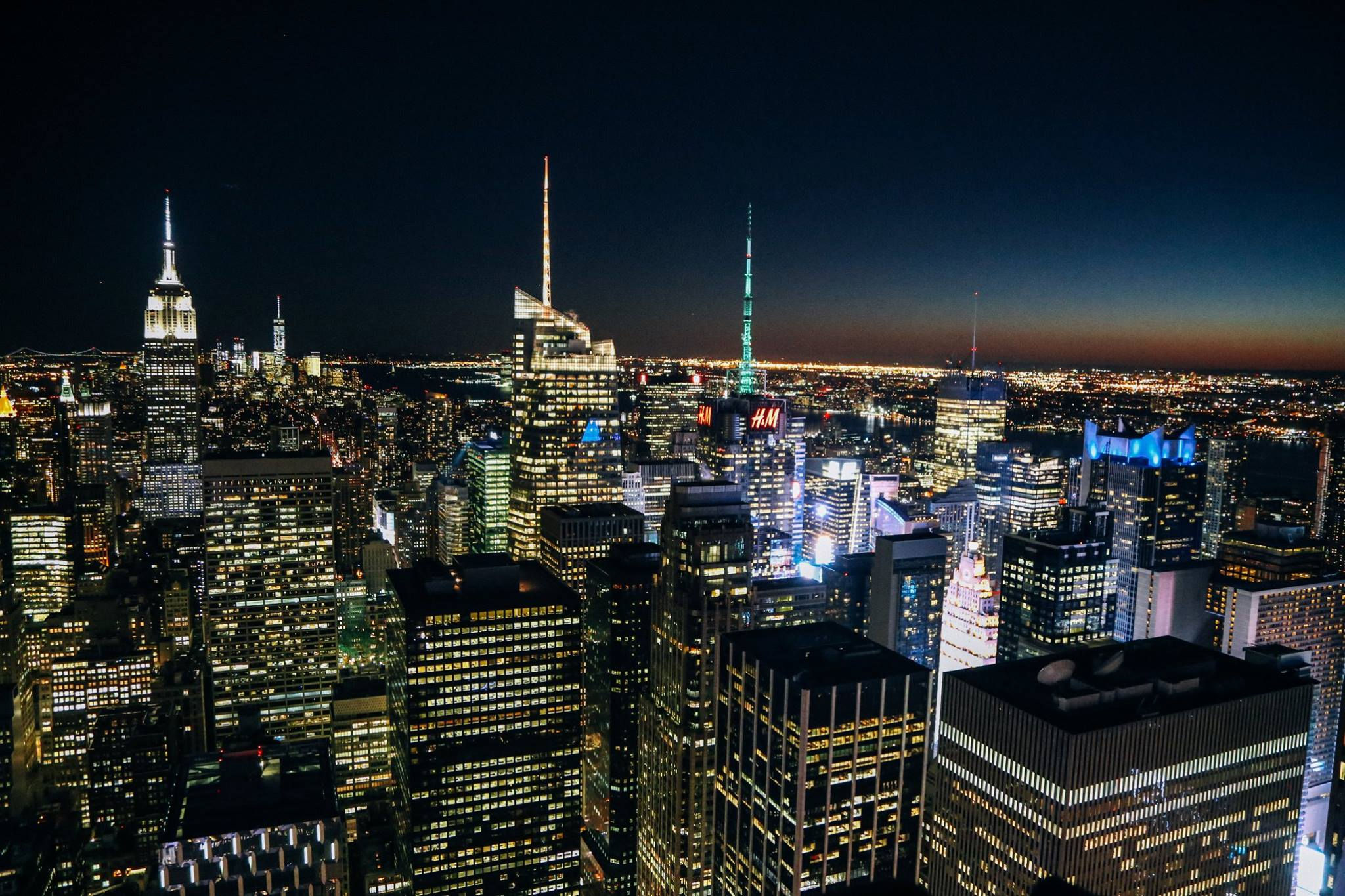 27 Random Experiences That Will Make You Happy In New York City! (9)