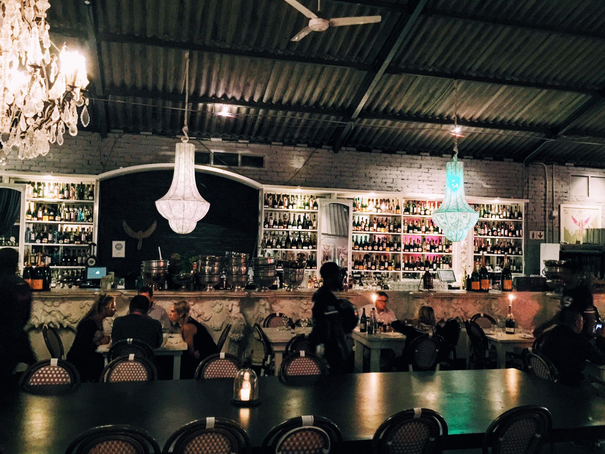 My Recommendation For Dinner + Drinks By The Beach In Cape Town, South Africa (6)