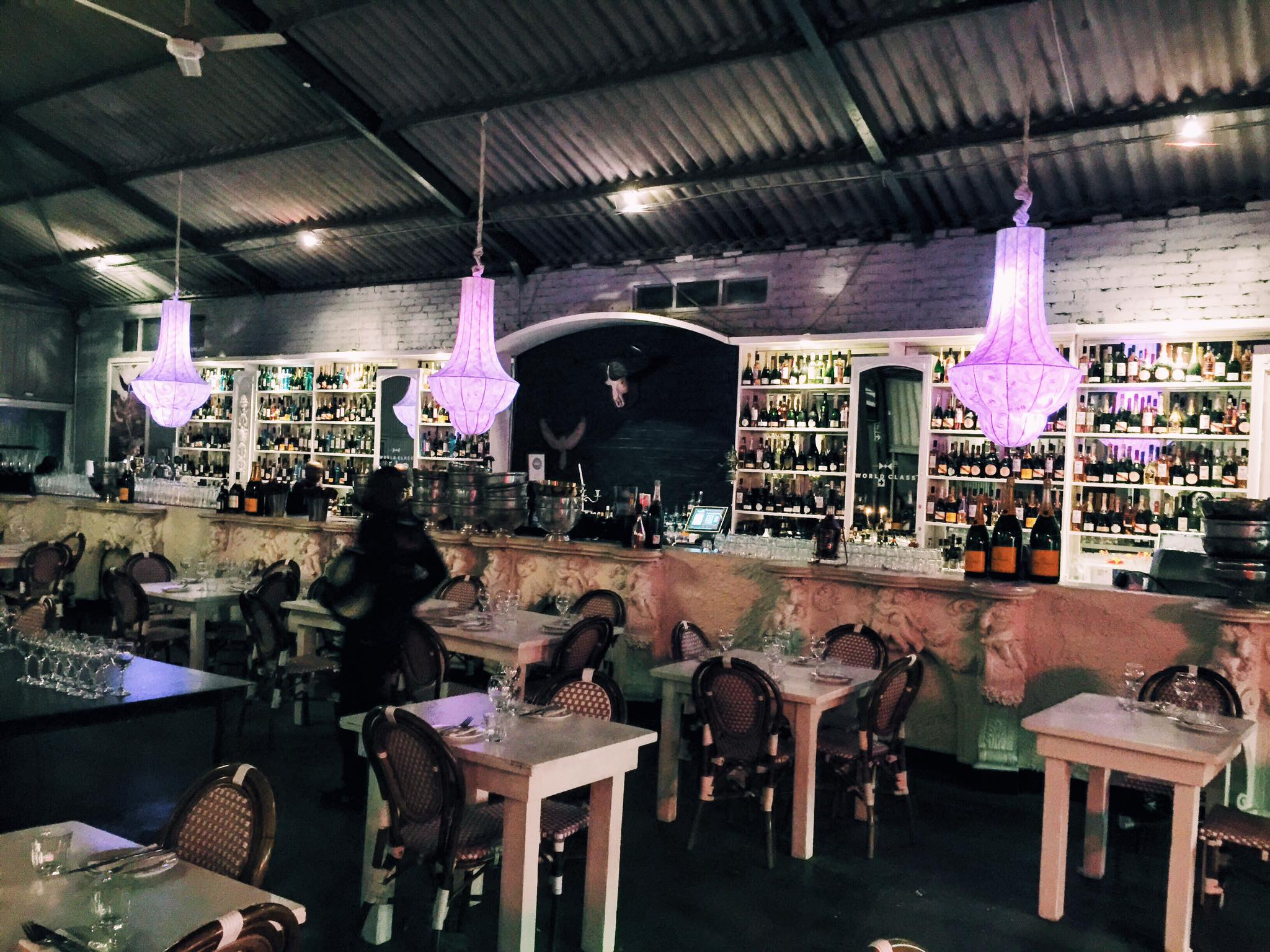 My Recommendation For Dinner + Drinks By The Beach In Cape Town, South Africa (12)