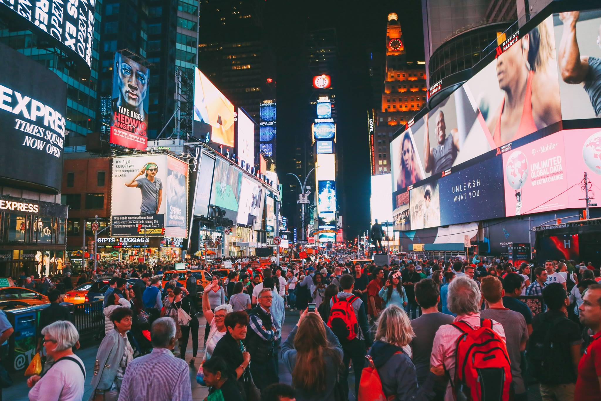 27 Random Experiences That Will Make You Happy In New York City! (22)