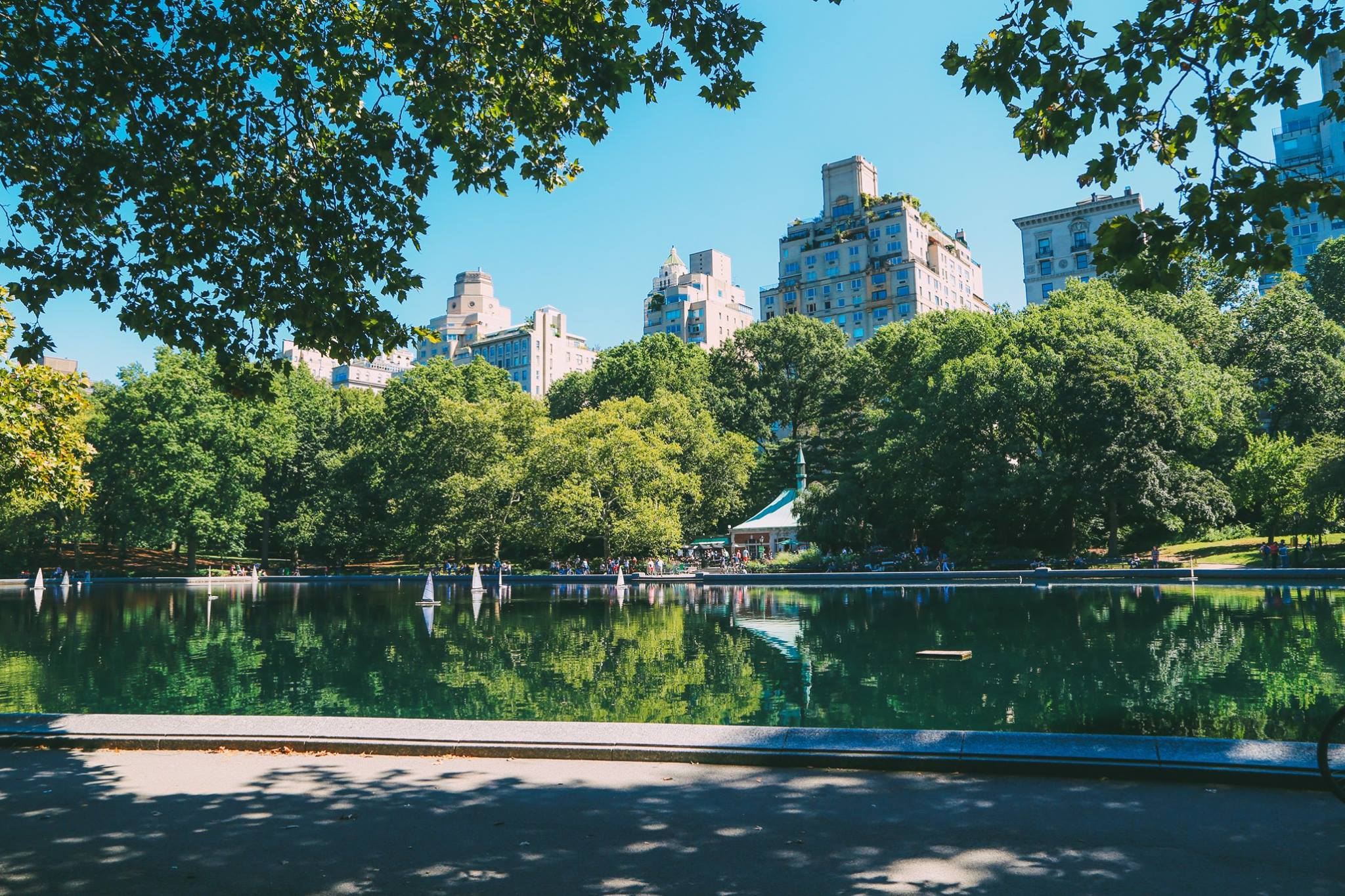 27 Random Experiences That Will Make You Happy In New York City! (14)